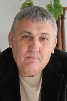 Борис Овчинников