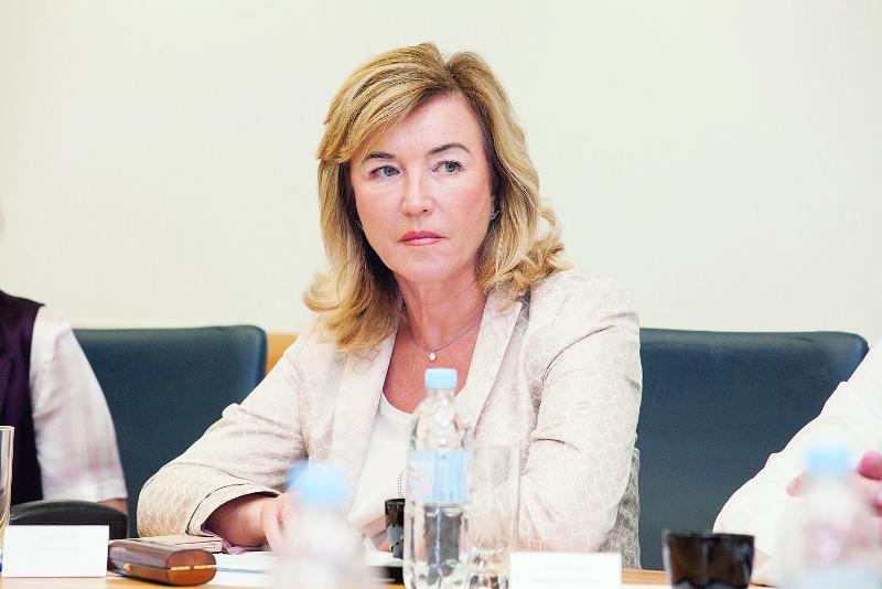 Ирина Губко