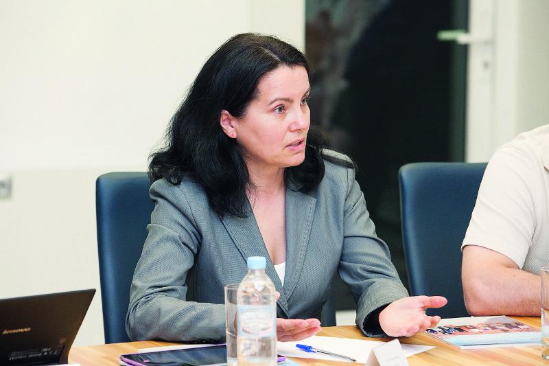Ольга Бардунаева