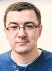 Михаил Яновский