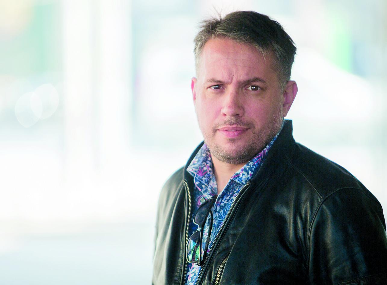 Андрей Башлий