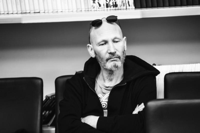 Евгений Уманский, Круглый стол